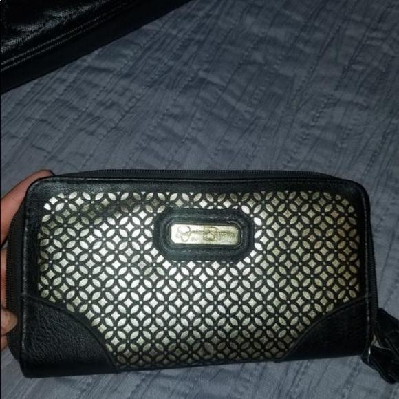 Jessica Simpson Handbags - Jessica Simpson wallet